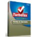 TurboTax Home and Business Fed + E-File + State 2012: Software