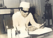 1977-First Actor as Chief Minister
