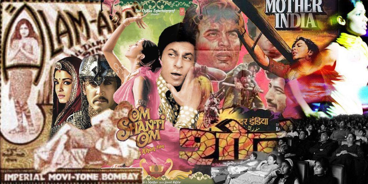 Headline for 10 Milestones in the History of Indian Cinema