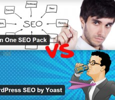 All-in-one SEO or WordPress SEO by Yoast? Which is Best?