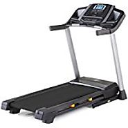 10 Best Selling Treadmills 2017