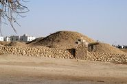 Ancient Burial Site near Hamad and A'ali