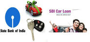 SBI Car loan EMI calculator helps you to set up your loan tenure period
