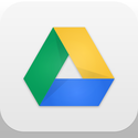 GOOGLE ON THE IPAD | Google Drive - free online storage from Google