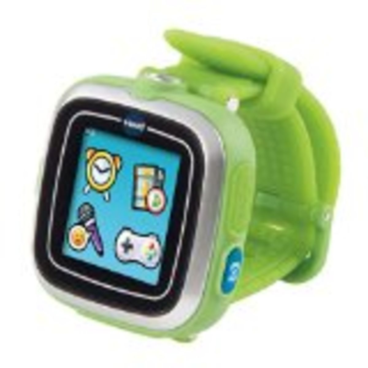 Headline for Best VTech Kidizoom Smartwatch Green Reviews 2014
