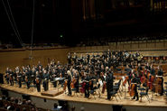 The Queensland Youth Orchestra Finale Concert