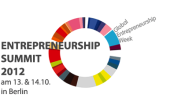 Entrepreneurship Summit 2012 Video Playlist