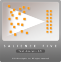 Salience Engine by Lexalytics