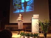 10/21 Connected Educator Norway Conference, Oslo
