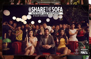 Heineken: 'ShareTheSofa' Case Study Video | Digital Buzz Blog