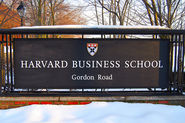 Average GMAT Scores for MBA and Top Business Schools