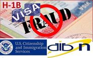 H1B Visa Fraud | 11 Arrested in Major H1B Visa Fraud