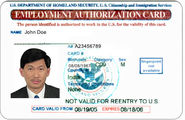 Employ America Act - No H1B, EAD Renewal