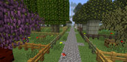 Forestry Mod 1.7.10 and 1.6.4