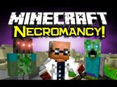 Necromancy Mod 1.7.10 and 1.7.2