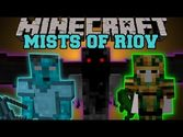 The Mists of RioV Mod 1.7.10/1.7.2 and 1.6.4