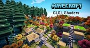 GLSL Shaders Mod 1.7.10/1.7.5 and 1.6.2
