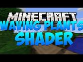Waving Plants Shaders Mod 1.7.10 and 1.7.2