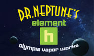 Element (h) e-juice | Olympia Vapor Works
