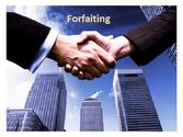 The Different Cost of Forfaiting Services for Exporter