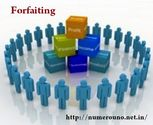 The alternative approach to export trade finance of Forfaiting
