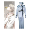 Hetalia: Axis Powers White Uniform Cosplay Costume -- CosplayDeal.com