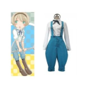 Axis Powers Hetalia Ukraine Cosplay Costume -- CosplayDeal.com