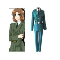 Axis Powers Hetalia Lithuania Torres Uniform Cosplay Costume -- CosplayDeal.com