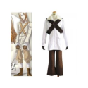 Axis Powers Hetalia Canada Matthew Cosplay Costume -- CosplayDeal.com