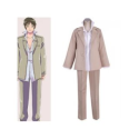 Axis Powers Hetalia Greece Hercules Cosplay Costume -- CosplayDeal.com