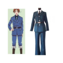 Axis Powers Hetalia High Quality Lithuania Cosplay Costume -- CosplayDeal.com