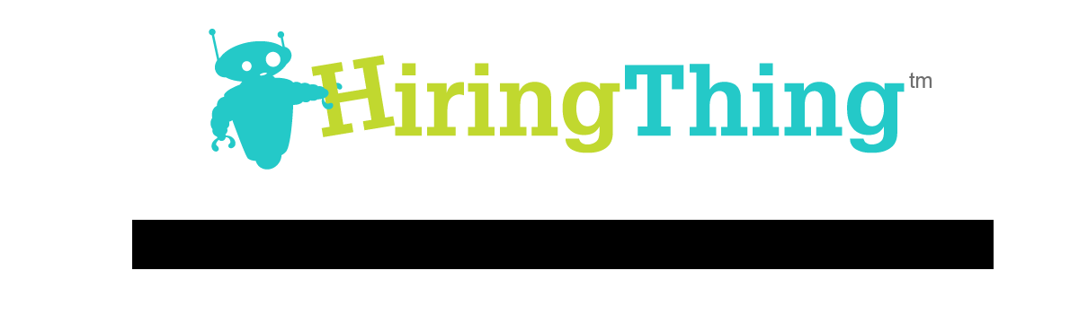 Headline for Your top tips for using @HiringThing #Crowdify #GetItDone