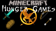 Hunger Games Map 1.8/1.7.10 and 1.7.2