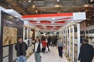 Acetech 2012 Delhi Exhibition - Swastik Tiles | Ceramic & Porcelain (Vitrified) tiles
