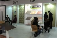 Acetech 2010 Delhi Exhibition - Swastik Tiles | Ceramic & Porcelain (Vitrified) tiles