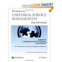 Guide to the Universal Service Management Body of Knowledge (USMBOK) (USMBOK Publication Series): Ian M. Clayton: 978...
