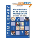 Foundations of IT Service Management: based on ITIL (English version): Jan Van Bon: 9789077212585: Amazon.com: Books