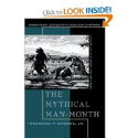 Amazon.com: The Mythical Man-Month: Essays on Software Engineering, Anniversary Edition (2nd Edition) (0785342835953)...