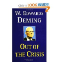 Amazon.com: Out of the Crisis (9780262541152): W. Edwards Deming: Books
