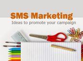 Increase Brand Awareness with SMS Marketing