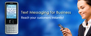 Get Popular Faster With SMS Marketing!