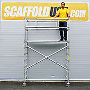 Buy Quality Mobile Scaffolding Systems in Georgia