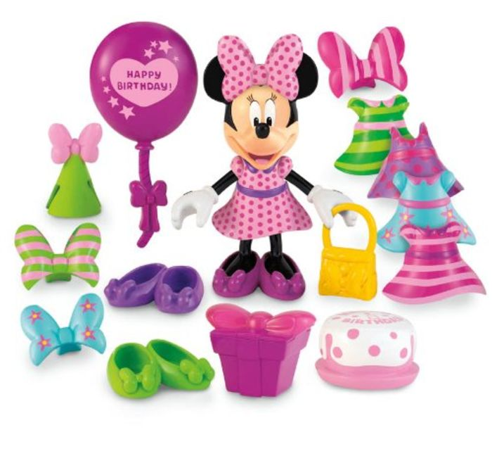 Best Christmas Gift Ideas For A 2 Year Old Baby Girl ...