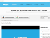 SEO Toolbar for Firefox & Chrome | Download the Free MozBar SEO Plugin - Moz
