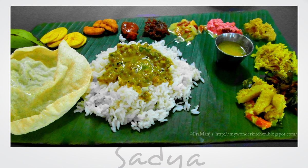 Headline for 10 Mouth-watering Onam Recipes Exclusively From Kerala
