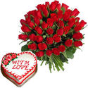 Send Valentines Day Gifts to India