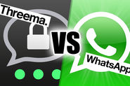Threema - Seriously secure messaging -