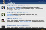 Hootsuite's Live Twitter Stream: HootFeed - Hootsuite Social Media Management