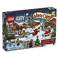LEGO City Town Advent Calendar (60133)