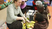Foodlink highlights program that feeds thousands